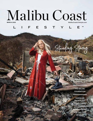 Malibu Coast Lifestyle 2020-03