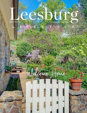 Leesburg Lifestyle 2020-03