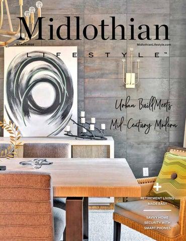 Midlothian Lifestyle 2020-03