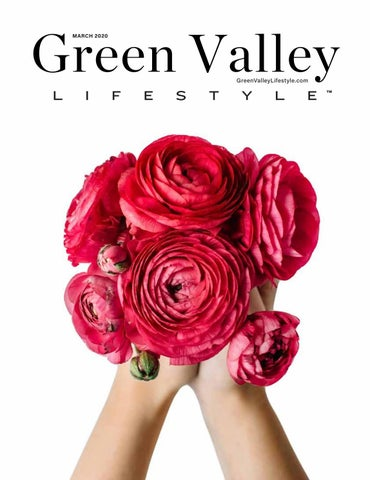 Green Valley Lifestyle 2020-03