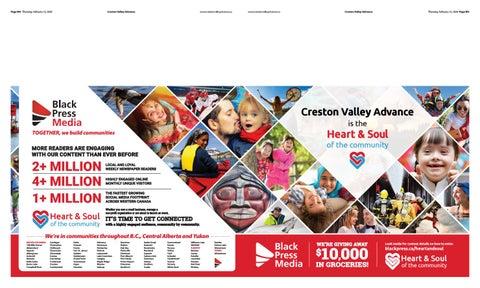 February 13, 2020 Creston Valley Advance