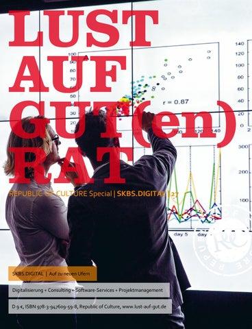 LUST AUF GUT Magazin | SKBS.DIGITAL