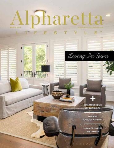 Alpharetta Lifestyle 2020-03