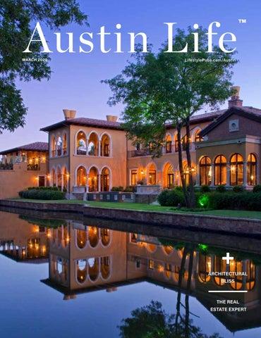 Austin Life 2020-03
