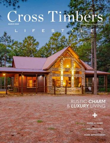 Cross Timbers Lifestyle 2020-03