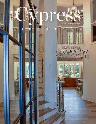 Cypress Lifestyle 2020-03