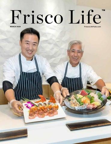 Frisco Life 2020-03