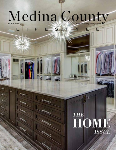 Medina County Lifestyle 2020-03