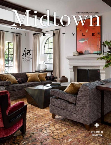 Midtown Lifestyle 2020-03