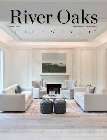 River Oaks Lifestyle 2020-03