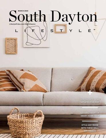 South Dayton Lifestyle 2020-03
