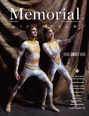 Memorial Lifestyle 2020-03