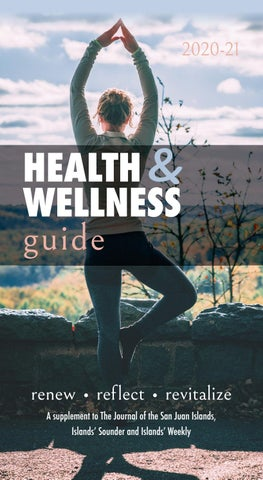 2020 Health and Wellness Guide