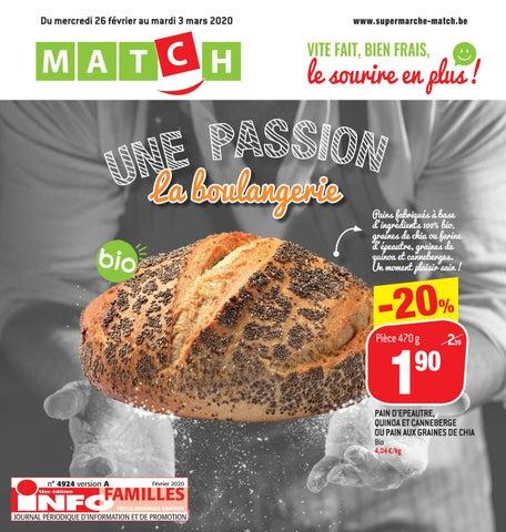 Une passion... la boulangerie
