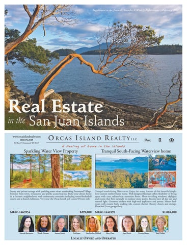 February 2020 Real Estate Guide