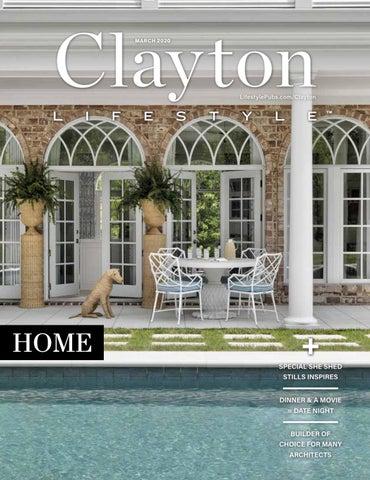 Clayton Lifestyle 2020-03