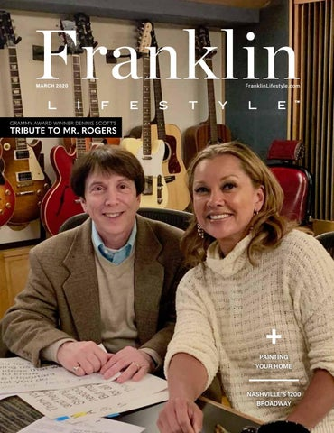 Franklin Lifestyle 2020-03