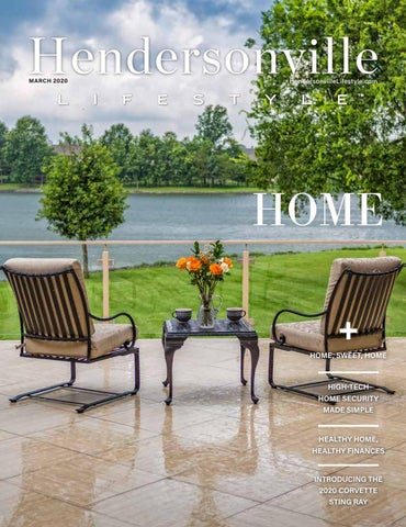 Hendersonville Lifestyle 2020-03