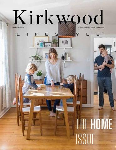 Kirkwood Lifestyle 2020-03