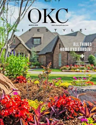OKC Lifestyle 2020-03