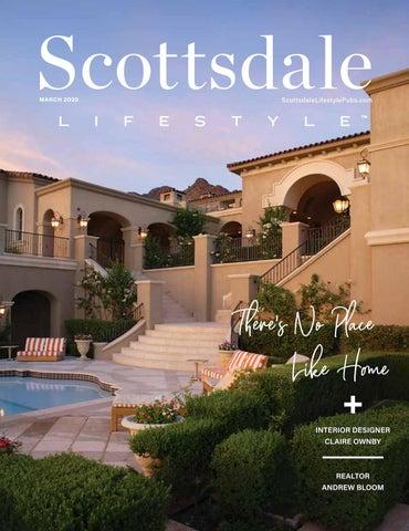Scottsdale Lifestyle 2020-03