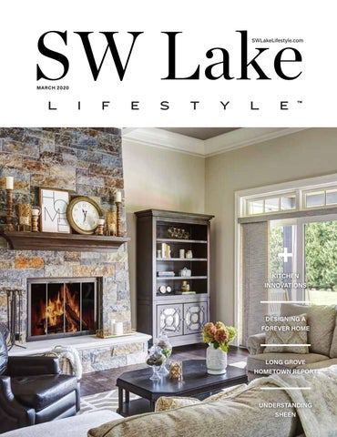 SW Lake Lifestyle 2020-03