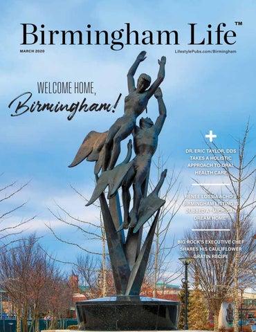 Birmingham Life 2020-03