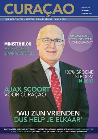 Curacao magazine 9
