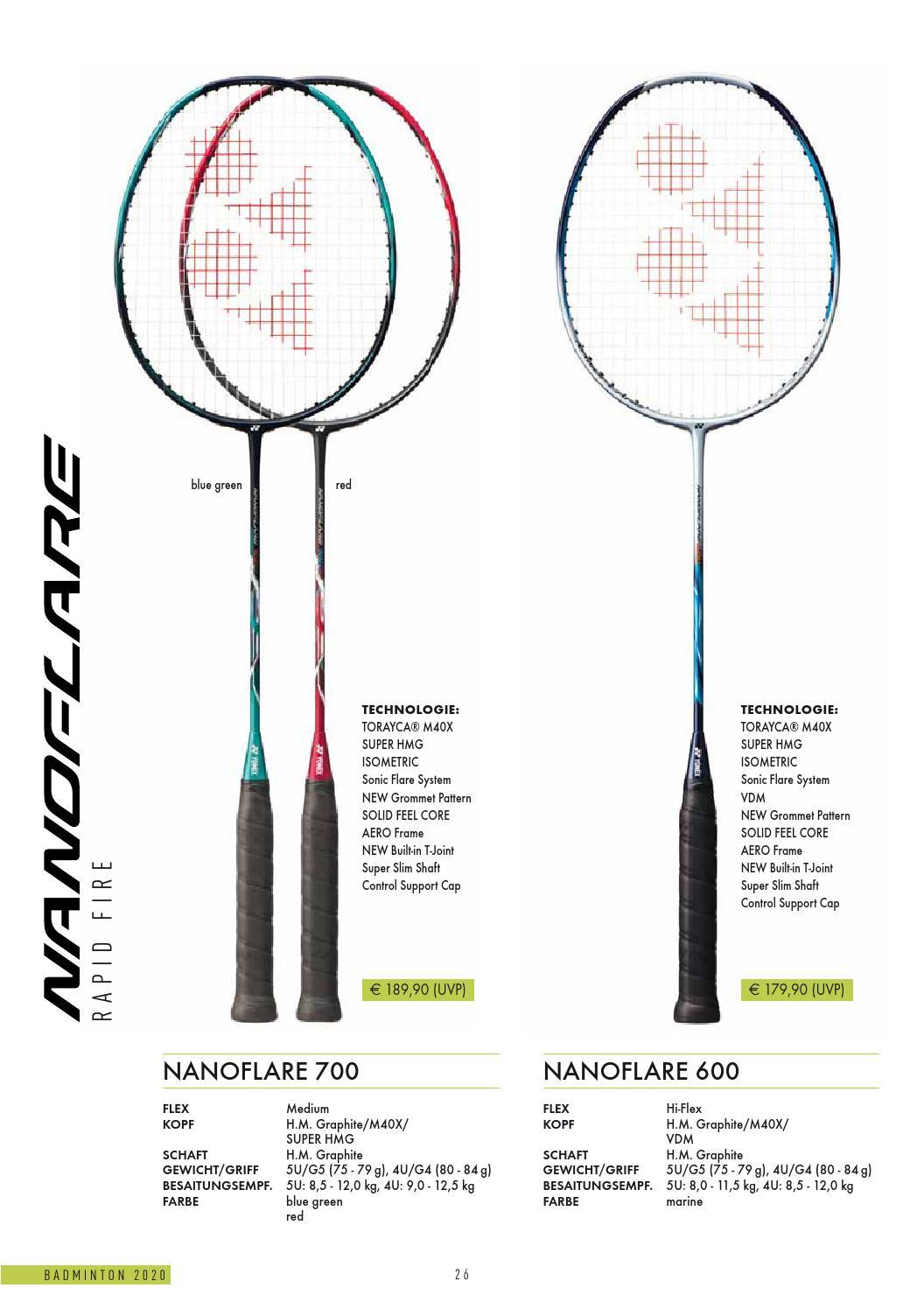 Griffband Tennis Badminton Squash Overgrip in verschiedenen Farben