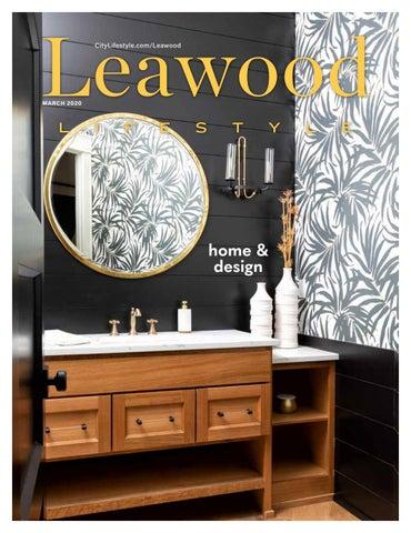 Leawood Lifestyle 2020-03