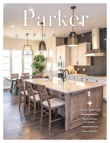 Parker Lifestyle 2020-03