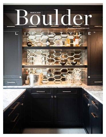 Boulder Lifestyle 2020-03