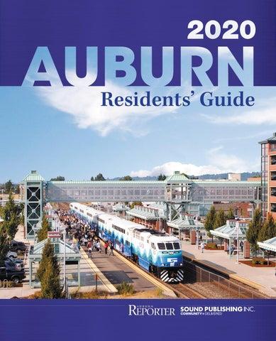 2020 Auburn Residents
