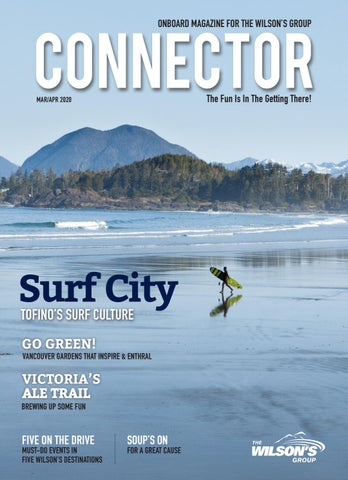 Connector Mar/Apr 2020