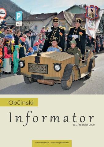 OBČINSKI INFORMATOR 164