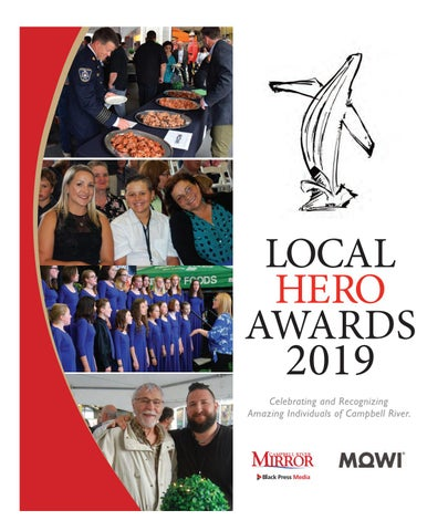 Local Hero Awards 2019