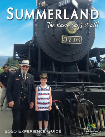 March 05, 2020 Summerland Review