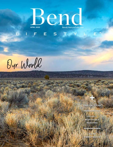 Bend Lifestyle 2020-04