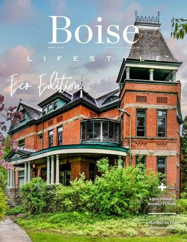 Boise Lifestyle 2020-04