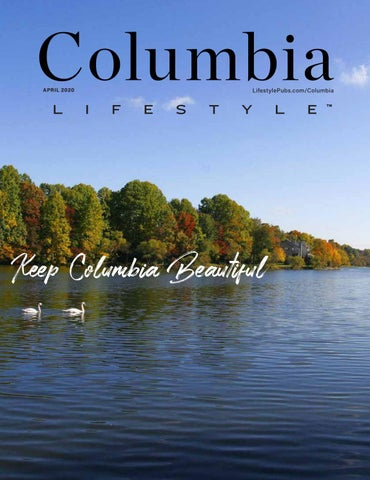 Columbia Lifestyle 2020-04