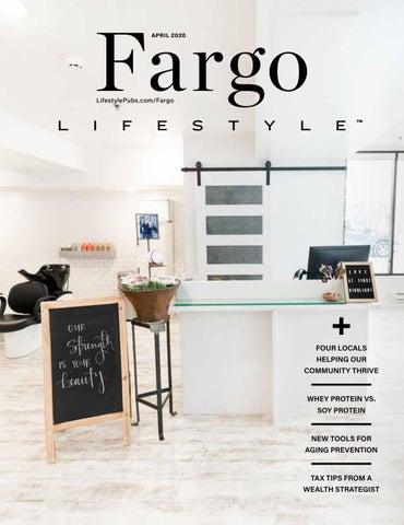 Fargo Lifestyle 2020-04