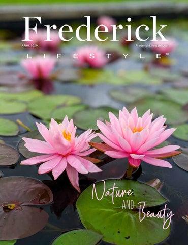 Frederick Lifestyle 2020-04