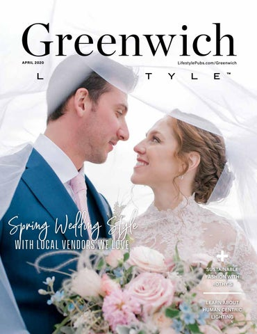 Greenwich Lifestyle 2020-04
