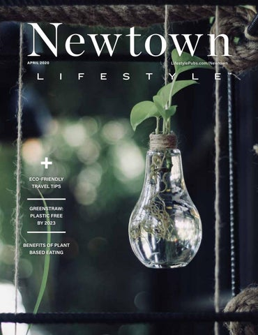 Newtown Lifestyle 2020-04