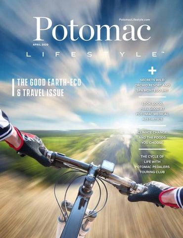 Potomac Lifestyle 2020-04