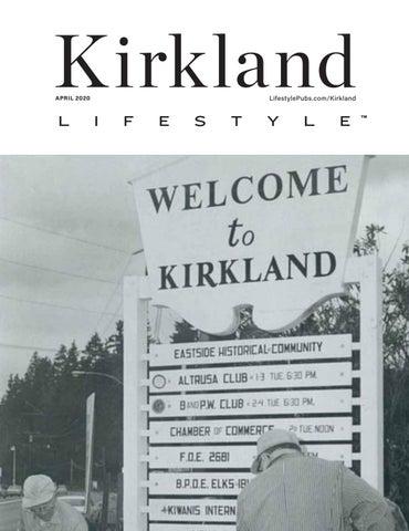 Kirkland Lifestyle 2020-04