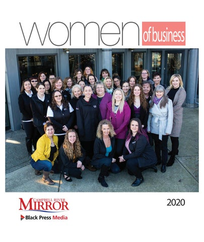 Women of Business 2020