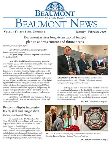 Beaumont News February 2020
