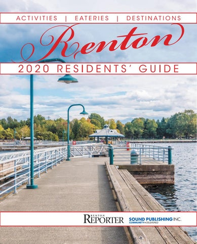 2020 Renton Residents