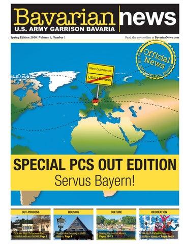 Bavarian News, Spring Edition 2020